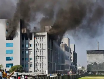 The Serum Institute blaze and the horrific death of children in the Bhandara hospital fire accident highlight the crying need for zero tolerance safety protocols